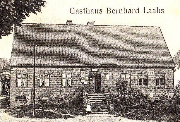 Gasthaus Laabs